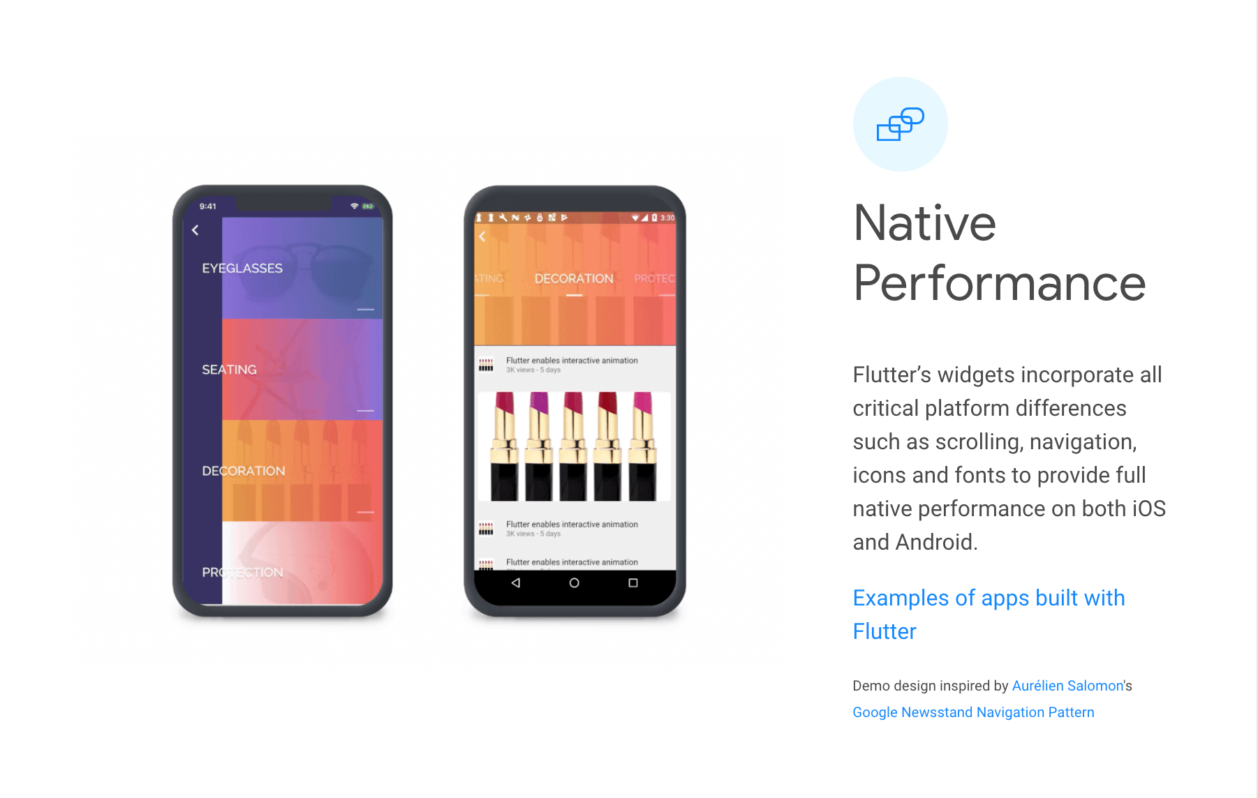 flutter-native-performance